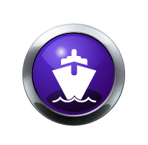 Cruise Badge
